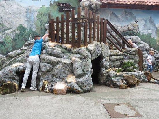 Begunje na Gorenjskem, Slovenia: Place for children