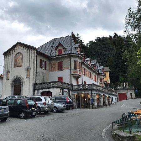 Brunate, إيطاليا: photo0.jpg
