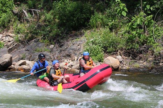 SoCal Rafting Photo