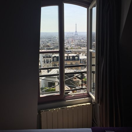 Timhotel Montmartre: photo0.jpg