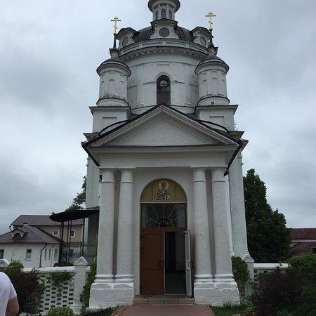 St. Nicholas Chernoostrovsky Convent Φωτογραφία