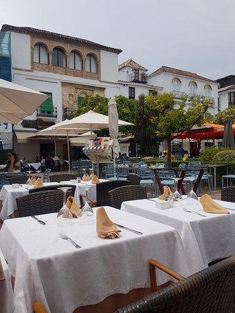 imagen El Horno de Plata en Marbella