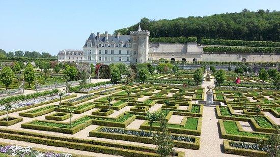 20180515 154730 Large Jpg Picture Of Chateau De Villandry