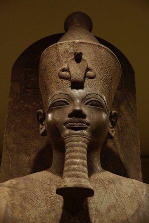 Musée de Louxor : Museum von Luxor.