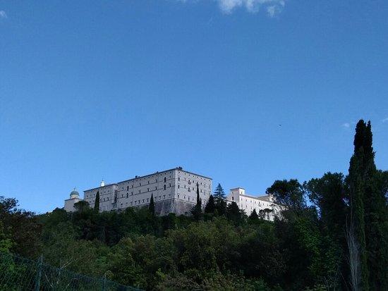 Abbazia di Montecassino: IMG_20180520_164139_large.jpg