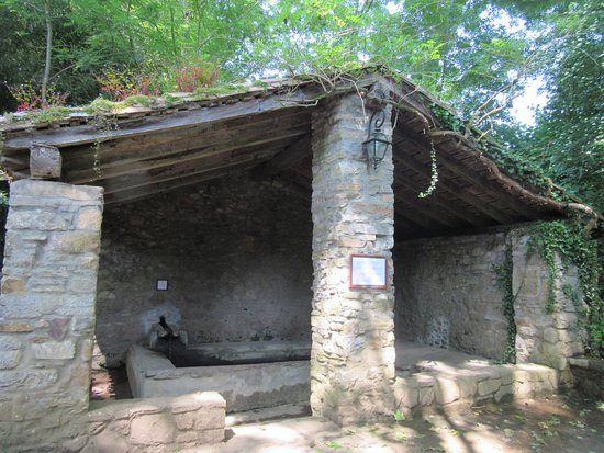 Fontaine Alhaxurruta