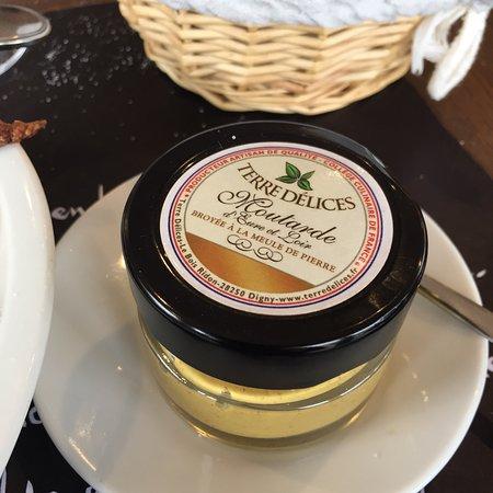 Maintenon, فرنسا: Excellent restaurant tout fait Maison.  Je donne des avis qui Ne sont jamais publiés ....