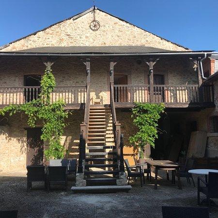 Foto de Domaine de Vareilles