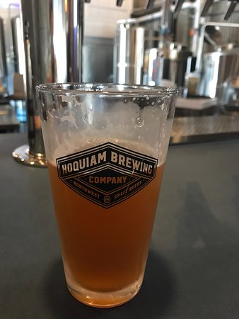 Hoquiam Brewing Co