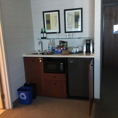 Cambridge Suites Toronto : photo0.jpg