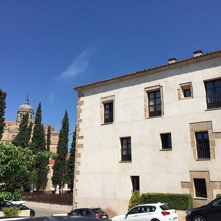 Hotel Hospes Palacio de San Esteban: Hospes Palacio Salamanca