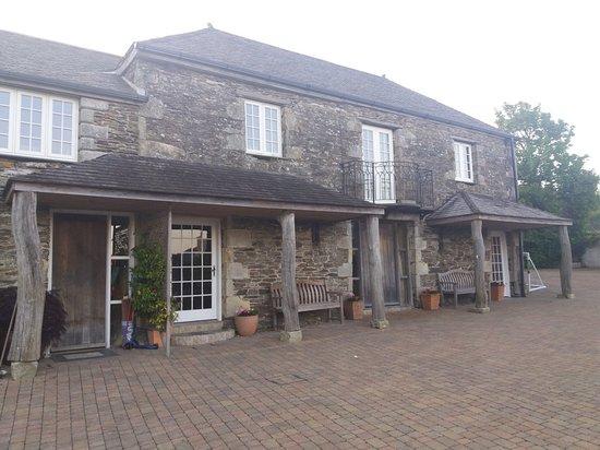 Boslinney Barn: 20180519_203412_large.jpg