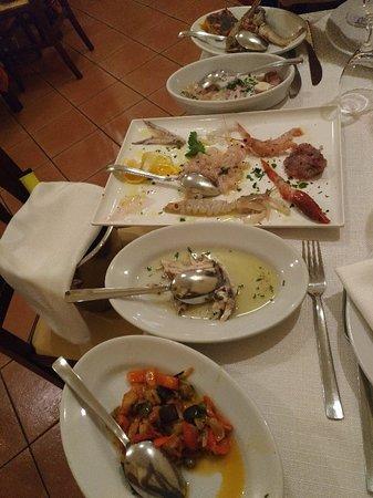 Ristorante Scala Photo