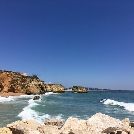 Praia Dona Ana Φωτογραφία