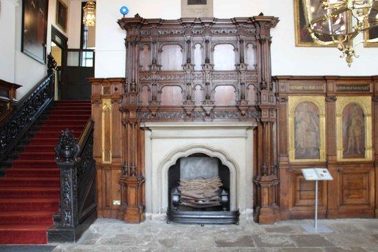 Astley Hall: Astley Hall Chorley