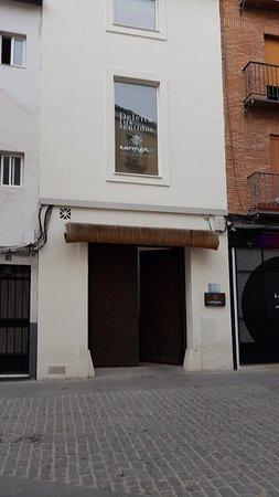 Restaurante Carmen 26 Φωτογραφία