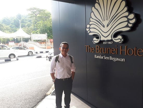 The Brunei Hotel Photo