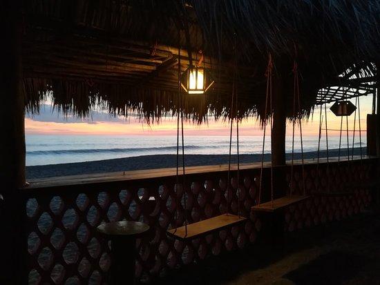 Las Penitas, Nicaragua: El Belga Loco