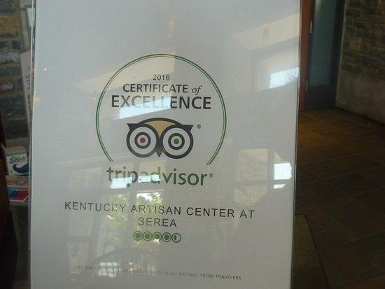 Kentucky Artisan Center at Berea照片