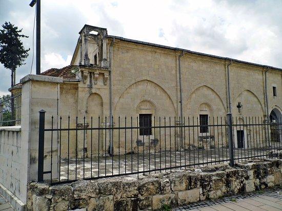 St.Paul's Church