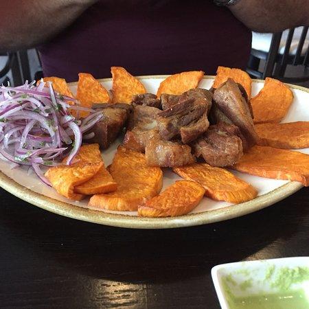 Panka Peruvian Bistro照片