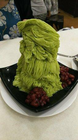 Mei Heong Yuen Dessert: 味香園甜品 メニュー 2