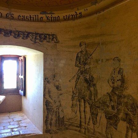 Castillo de Belmonte: Castillo Belmonte