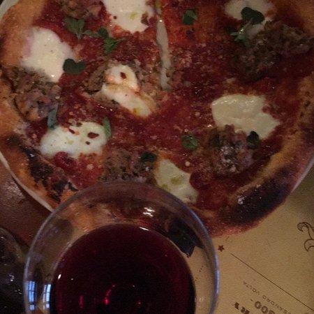 Pizzeria Mozza Picture