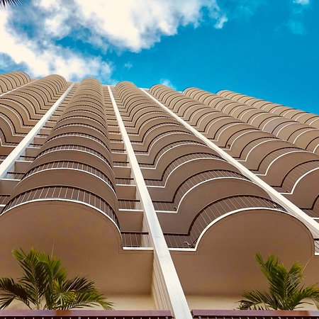 Foto de Waikiki Beach Marriott Resort & Spa