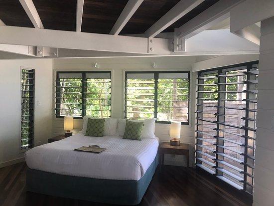 Bedarra Island Resort Picture