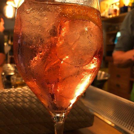 De lo más chulo de Sanlúcar en bar de copas