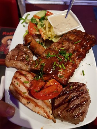 Restaurant argentinian Rosita's 사진
