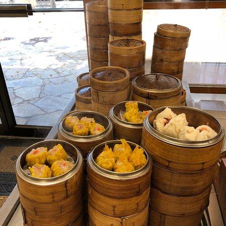 Mei Sum Chinese Dim Sum Restaurant