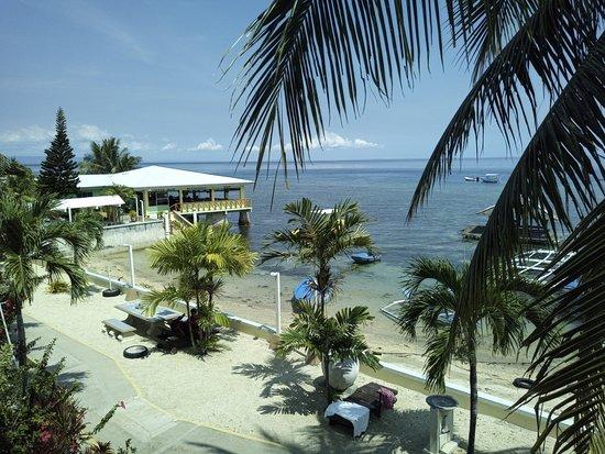 Ocean Bay Beach Resort (Dalaguete, Filippinerne) - Villa ...