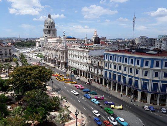Old Havana: Welcome to Havana, Cuba