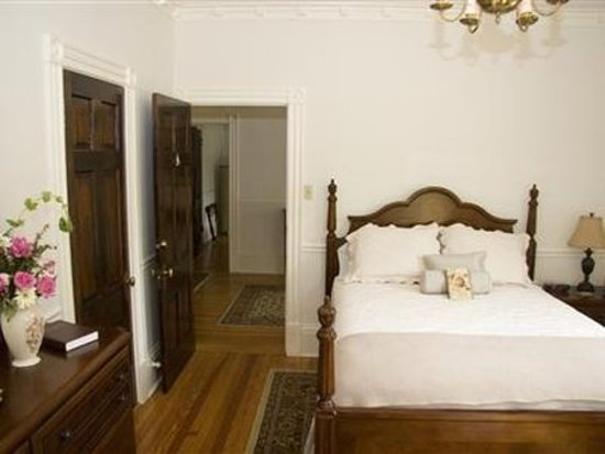 Greencastle, PA: Guest room