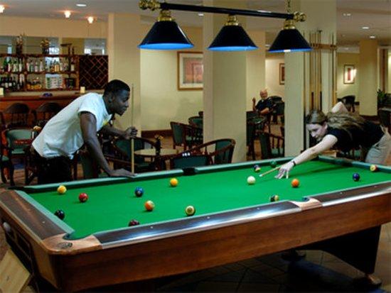 Blue Pearl Hotel: Recreation