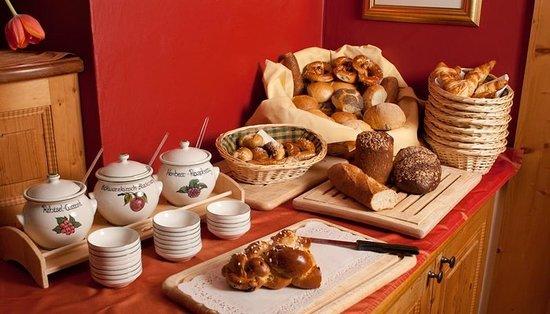 Pullach im Isartal, Niemcy: Restaurant