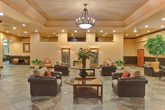holiday inn phoenix mesa chandler 76 3 2 9. Black Bedroom Furniture Sets. Home Design Ideas