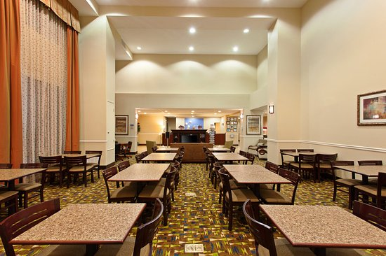 Twentynine Palms, كاليفورنيا: Restaurant