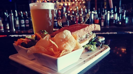 87 Main Street Spirits: Sandwiches