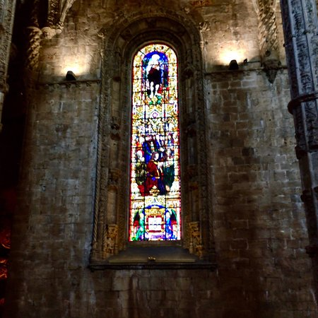 熱羅尼莫斯修道院照片