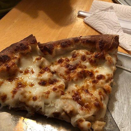Jacksboro, تكساس: Garlic's
