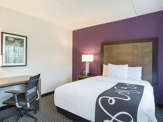 Jessup, MD: Guest room