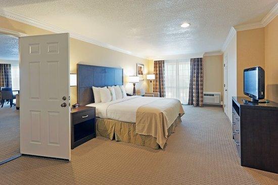 San Mateo, كاليفورنيا: Suite