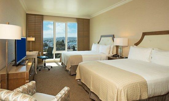 聖地牙哥海灣假日飯店照片