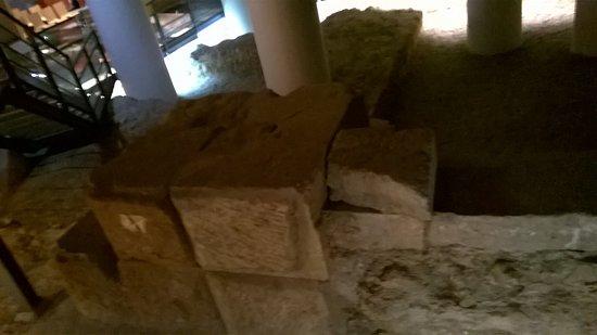 Museo del Puerto Romano: Foto 1.