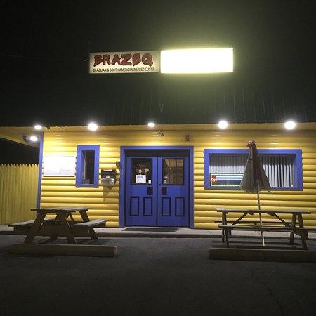 Croydon, PA: Brazbq