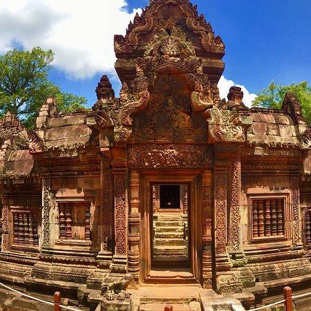 Hello Angkor Guide照片