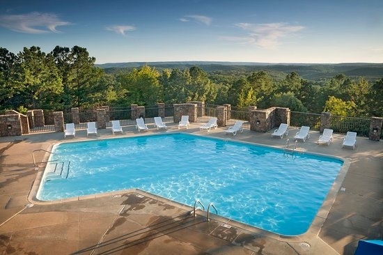 Fairfield Bay, AR: Pool